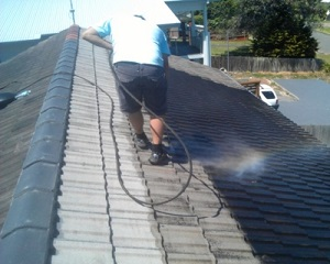 Roof Restoration And Roof Replacement In Ballarat